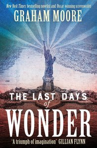 Last Days of Wonder