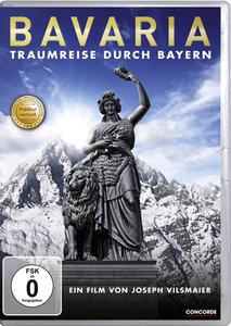 Bavaria - Traumreise durch Bayern. Limited Edition