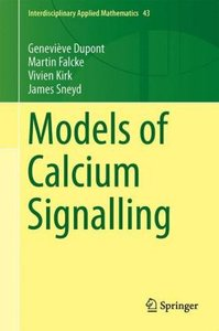 Models of Calcium Signalling