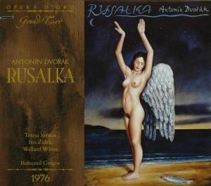 Rusalka (scheveningen,1976)