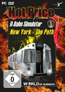 Hot Price: U-Bahn Simulator Vol. 1 New York - The Path