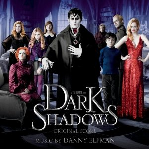 Dark Shadows/Score Soundtrack