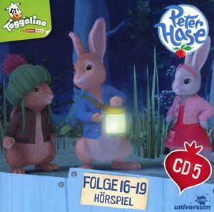 Peter Hase-CD 5