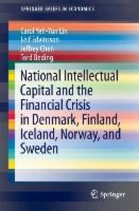 National Intellectual Capital and the Financial Crisis in Denmar