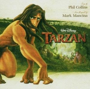 Tarzan (Englische Version)