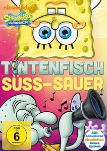 SpongeBob Schwammkopf - Tintenfisch Süss-Sauer