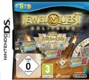 Jewel Quest - Solitair