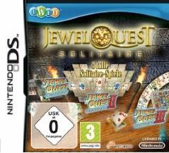 Jewel Quest - Solitair - zum Schließen ins Bild klicken