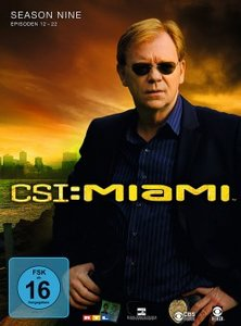CSI: Miami-Season 9.2
