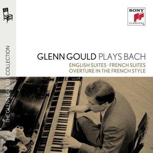 Bach: Englische Suiten BWV 806-811 (GG Coll 3)