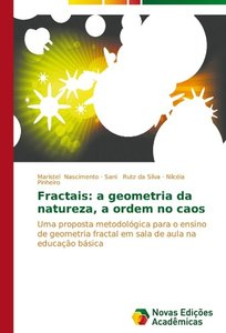 Fractais: a geometria da natureza, a ordem no caos