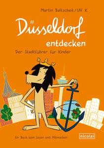 Düsseldorf entdecken