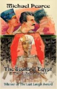The Spoils of Egypt