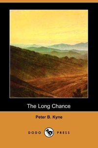 LONG CHANCE (DODO PRESS)