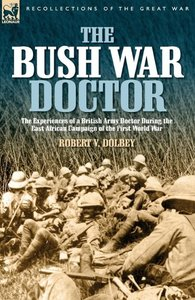 The Bush War Doctor