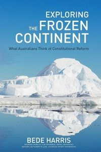 Exploring the Frozen Continent - What Australians Think of Const