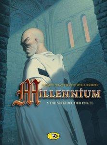 Millenium 02. Die Schädel der Engel