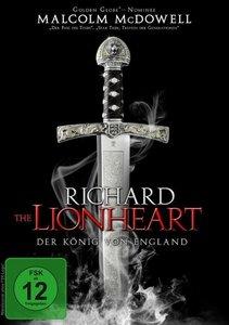 Richard the Lionheart - Der König von England