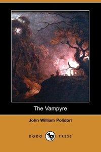 The Vampyre (Dodo Press)