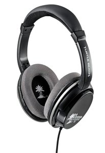 Turtle Beach Ear Force M5 - Silver (Headset)