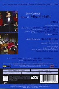 Misa Criolla/Arien