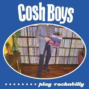 Cosh Boys Play Rockabilly