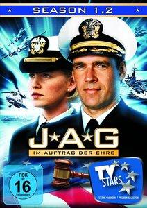 J.A.G. - Im Auftrag der Ehre