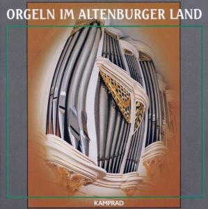 Orgeln Im Altenburger Land