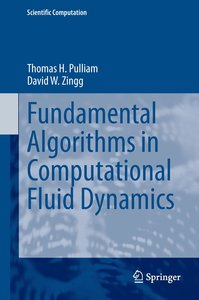 Fundamental Algorithms in Computational Fluid Dynamics