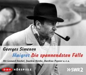 Maigret - Die spannendsten Fälle