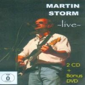 Martin Storm-Live-