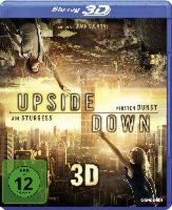Upside Down (3D) (Blu-ray 3D)