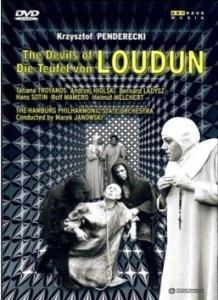 Teufel Von Loudon