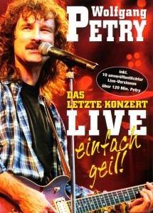 Das letzte Konzert-Live-Einfach Geil!