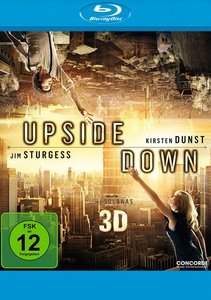 Upside Down (3D) (Blu-ray 3D)