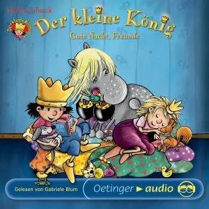 Der Kleine König-Gute Nacht FR