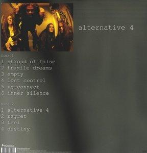 Alternative 4