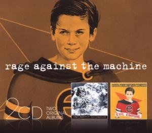 Rage Against The Machine/Evil Empire