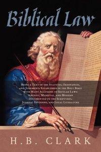 Biblical Law