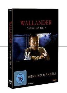 Wallander Collection No. 4 (Amaray)