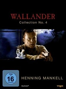 Wallander Collection No. 4 (Amaray)