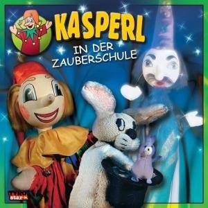 Kasperl in der Zauberschule