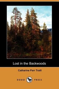 Lost in the Backwoods (Dodo Press)