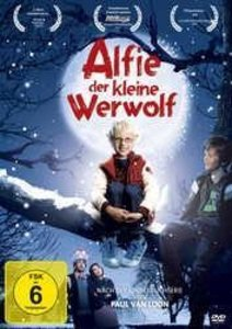 Alfie, der kleine Werwolf