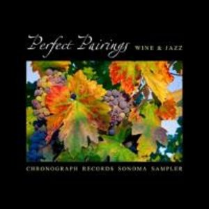 Perfect Pairings-Wine & Jazz