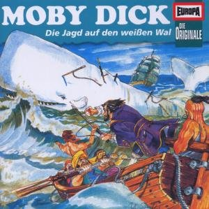 Die Originale 8-Moby Dick