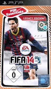 FIFA 14 (Essentials)