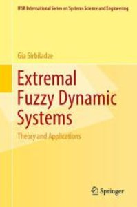 Extremal Fuzzy Dynamic Systems
