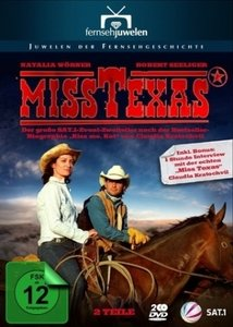Miss Texas (2 DVDs) (Fernsehju