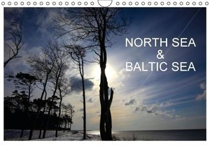 Jager, T: North Sea & Baltic Sea / UK-Version